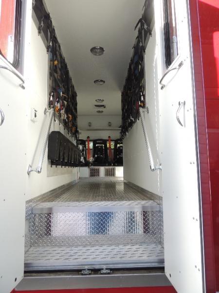 2012 Walk-In Equipment Unit