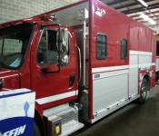 2012 Walk-In Equipment Unit