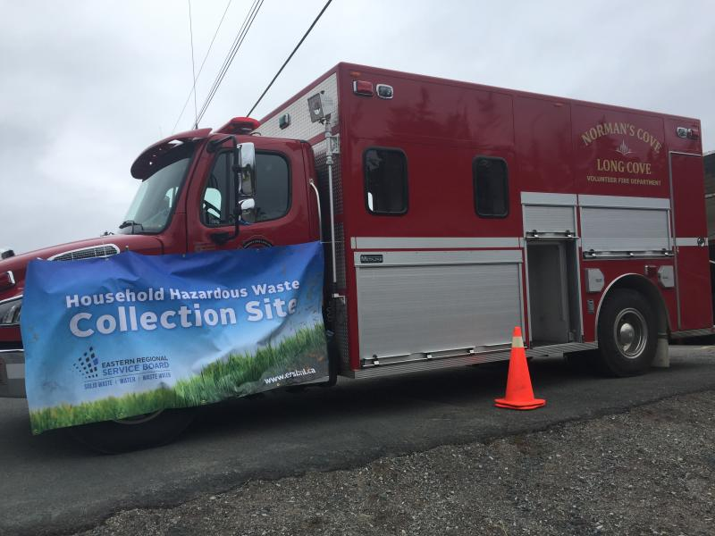 Hazardous Waste Collection Event 2016