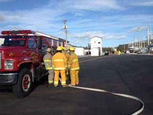 Pumper Training